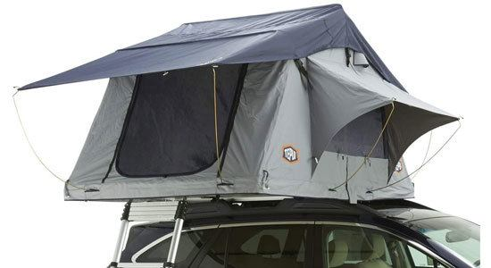 Tepui Explorer Kukenam Roof top Tent