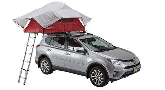 YAKIMA Skyrise Roof top Tent - 2-Person