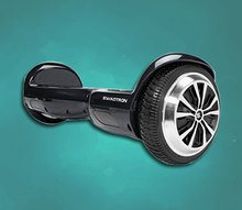 Best Electric Balance Boards